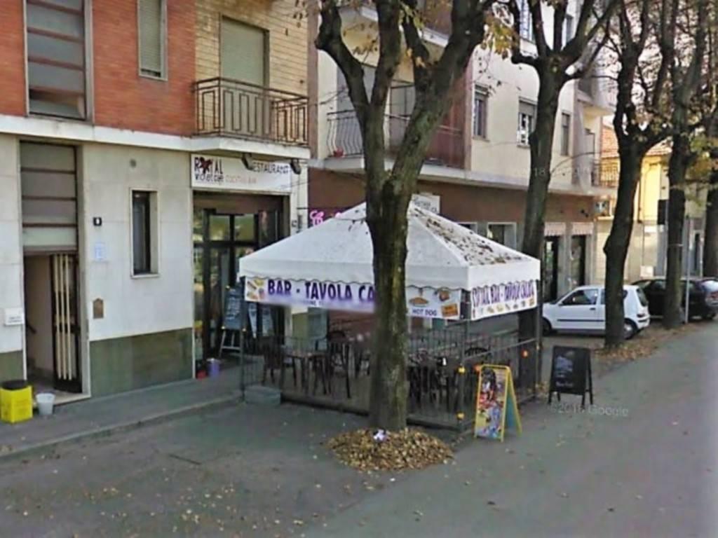 Negozio / Locale in vendita a Venaria Reale, 1 locali, prezzo € 90.000 | PortaleAgenzieImmobiliari.it