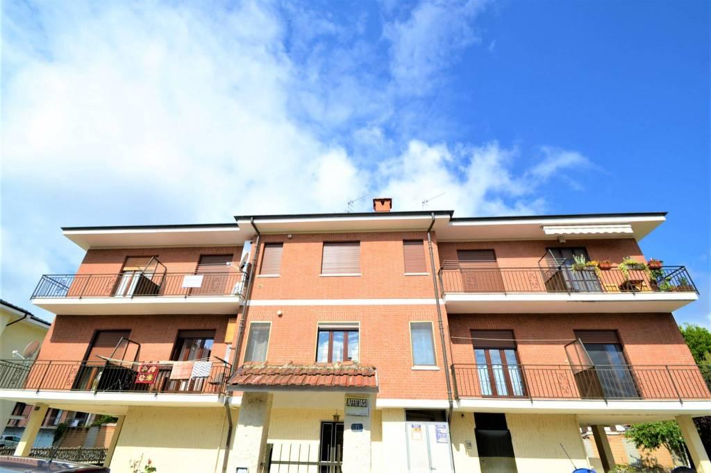 Foto 1 di Trilocale via Silvio Pellico, Vigone