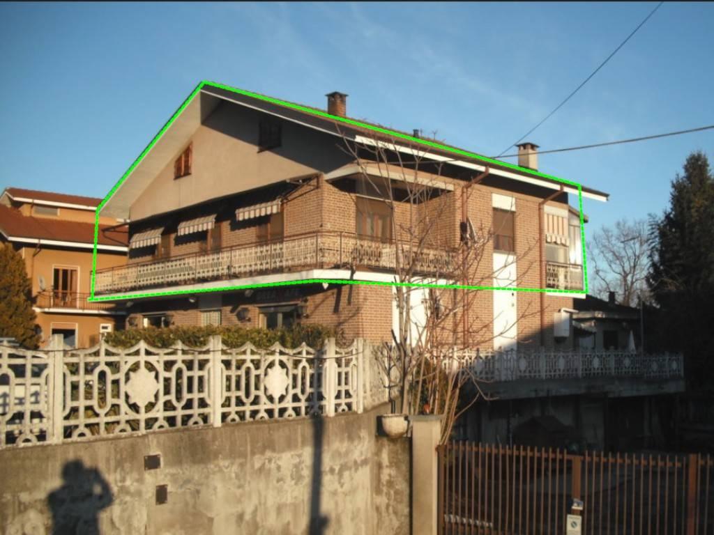 Appartamento in vendita a Bricherasio, 5 locali, prezzo € 74.000 | PortaleAgenzieImmobiliari.it