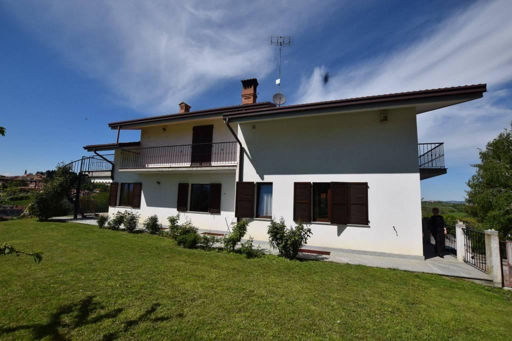 Foto 1 di Villa via del Poggio 44B, Vicoforte