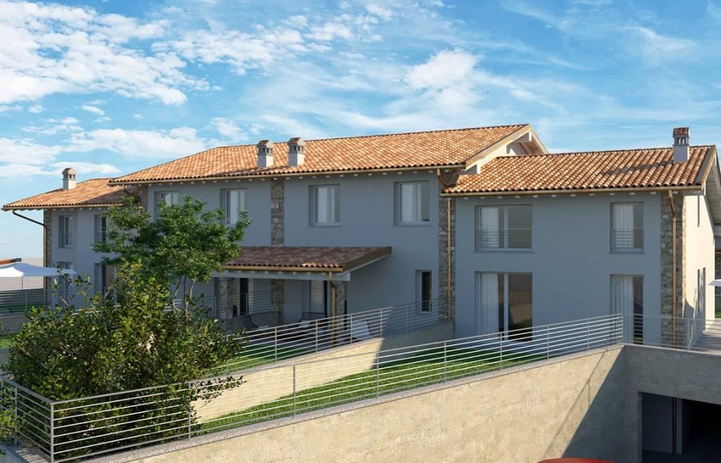Appartamento in vendita a Concesio, 3 locali, prezzo € 235.000 | PortaleAgenzieImmobiliari.it