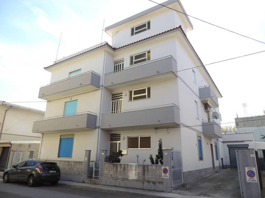 Appartamento in vendita a Rometta, 4 locali, prezzo € 175.000 | PortaleAgenzieImmobiliari.it