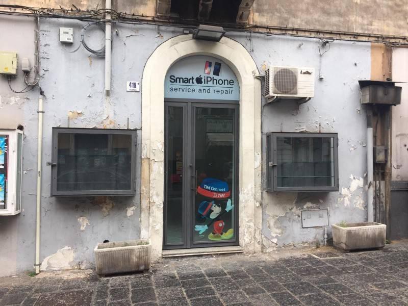 Negozio-locale in Affitto a Catania Centro: 1 locali, 35 mq