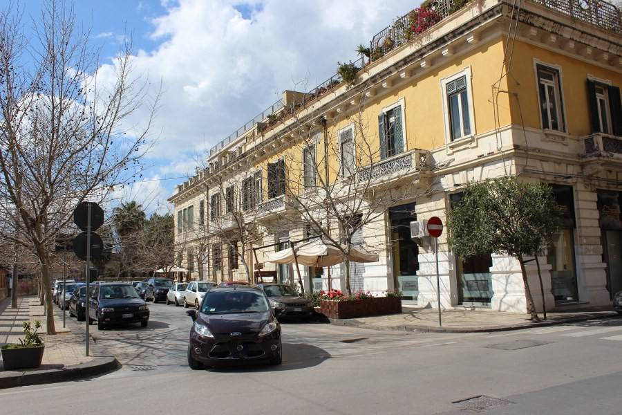 Appartamento in vendita a Siracusa, 10 locali, Trattative riservate | PortaleAgenzieImmobiliari.it