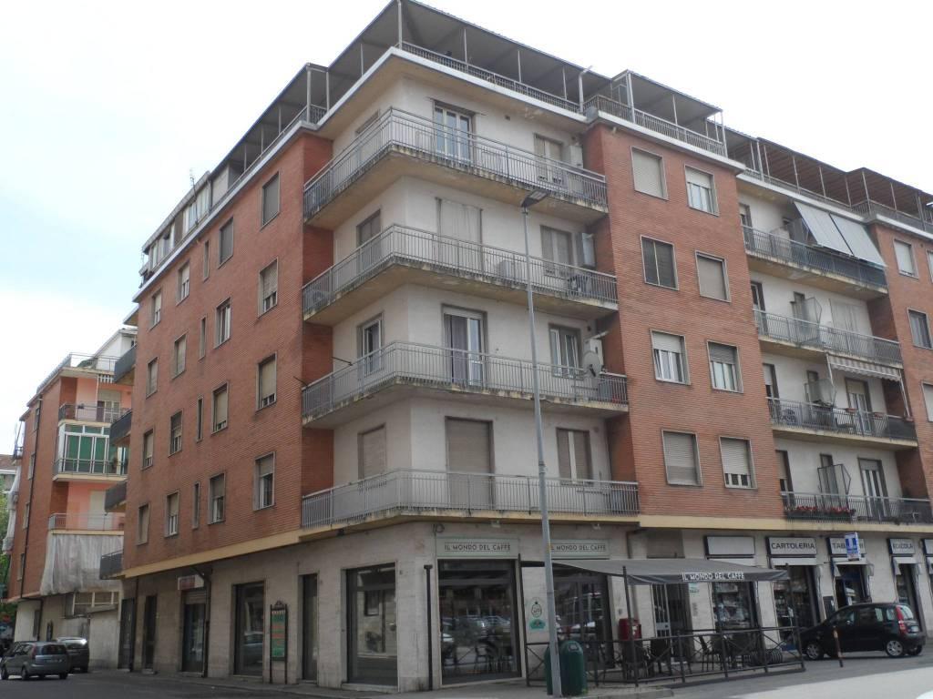 Appartamento in vendita via Bussoleno 2 Carmagnola