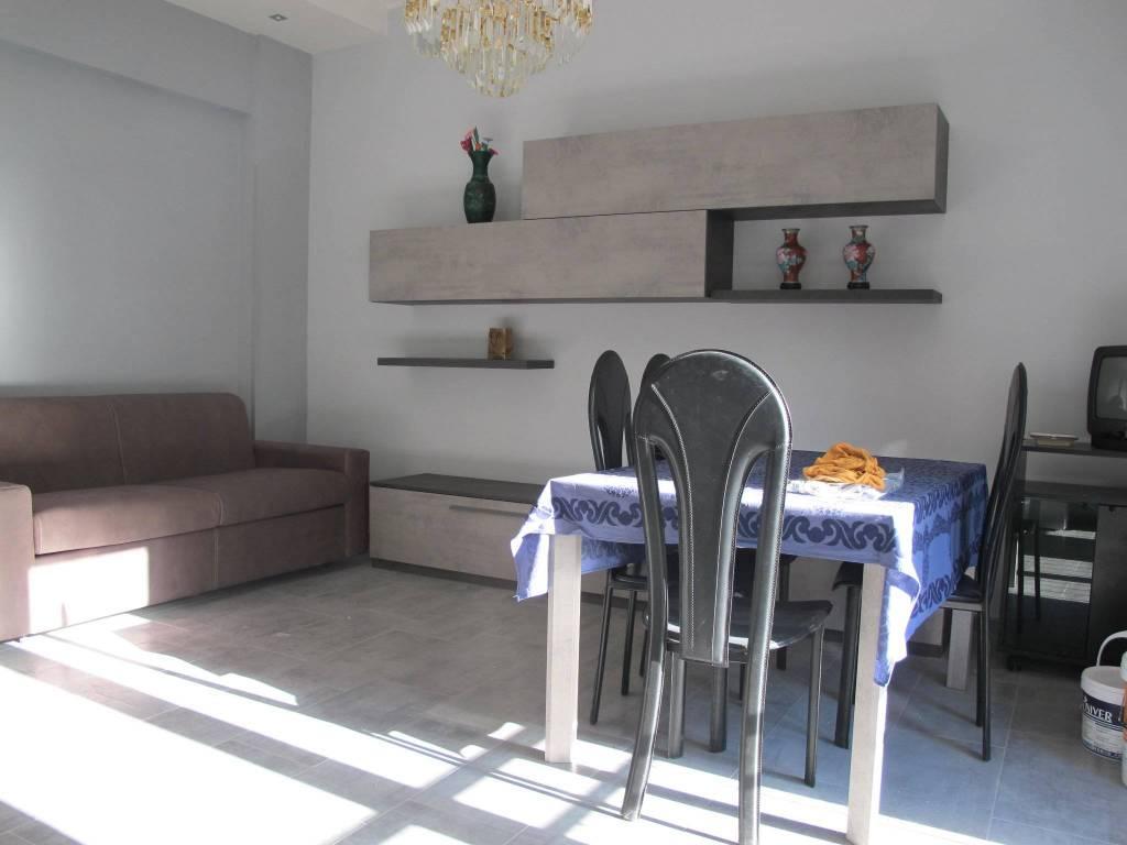 Appartamento in Affitto a Pistoia Periferia Ovest: 2 locali, 53 mq