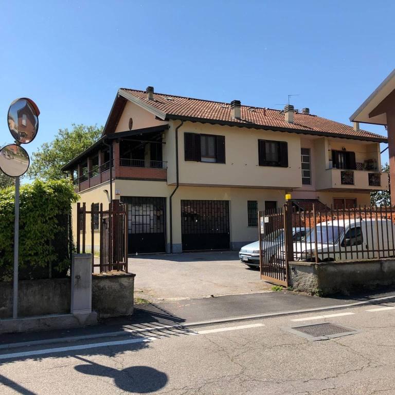 Appartamento in vendita a Settala, 3 locali, prezzo € 140.000 | CambioCasa.it
