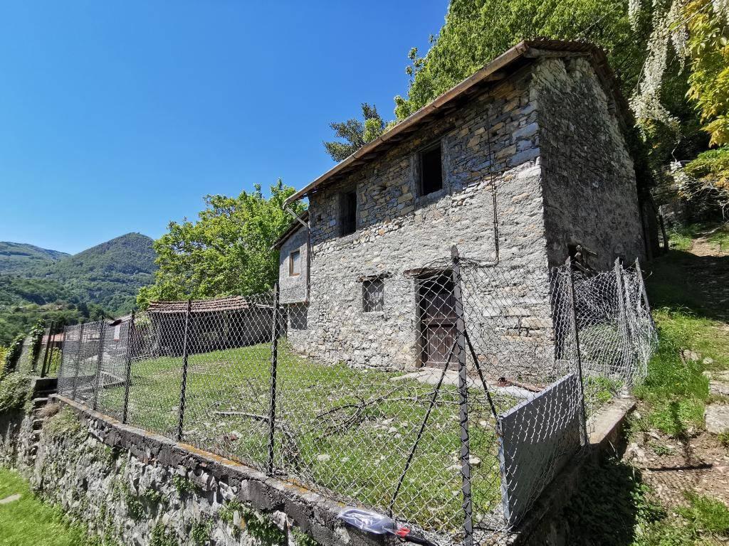 Rustico / Casale in vendita a Dizzasco, 3 locali, prezzo € 76.000 | PortaleAgenzieImmobiliari.it