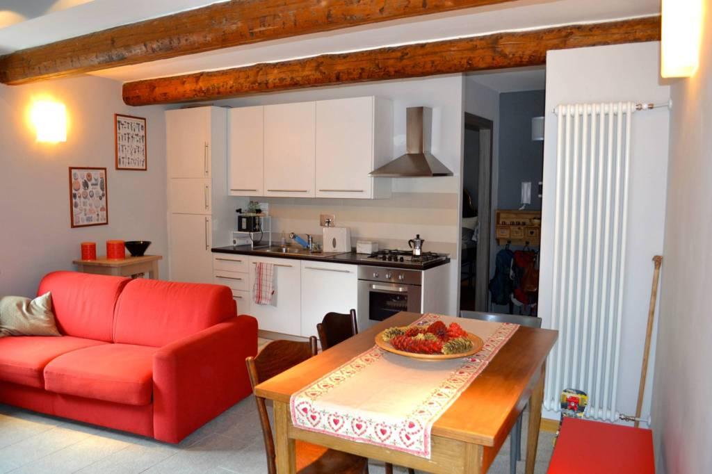Appartamento in affitto a Oulx, 3 locali, prezzo € 1.000 | PortaleAgenzieImmobiliari.it