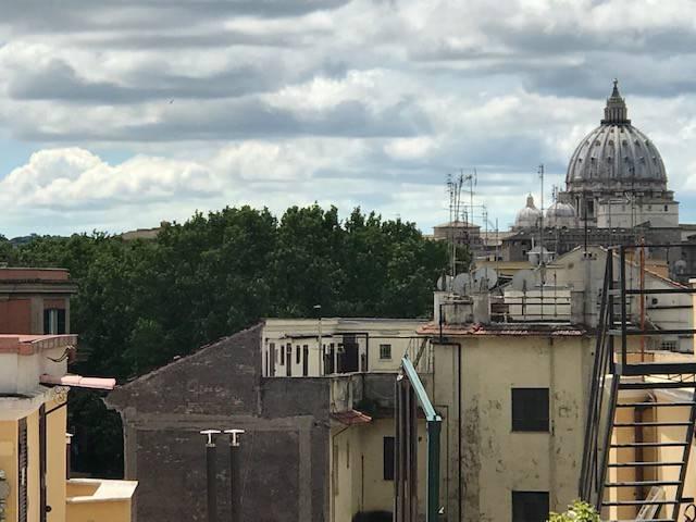 Appartamento in affitto a Roma, 3 locali, zona Zona: 29 . Balduina, Montemario, Sant'Onofrio, Trionfale, Camilluccia, Cortina d'Ampezzo, prezzo € 1.250 | CambioCasa.it