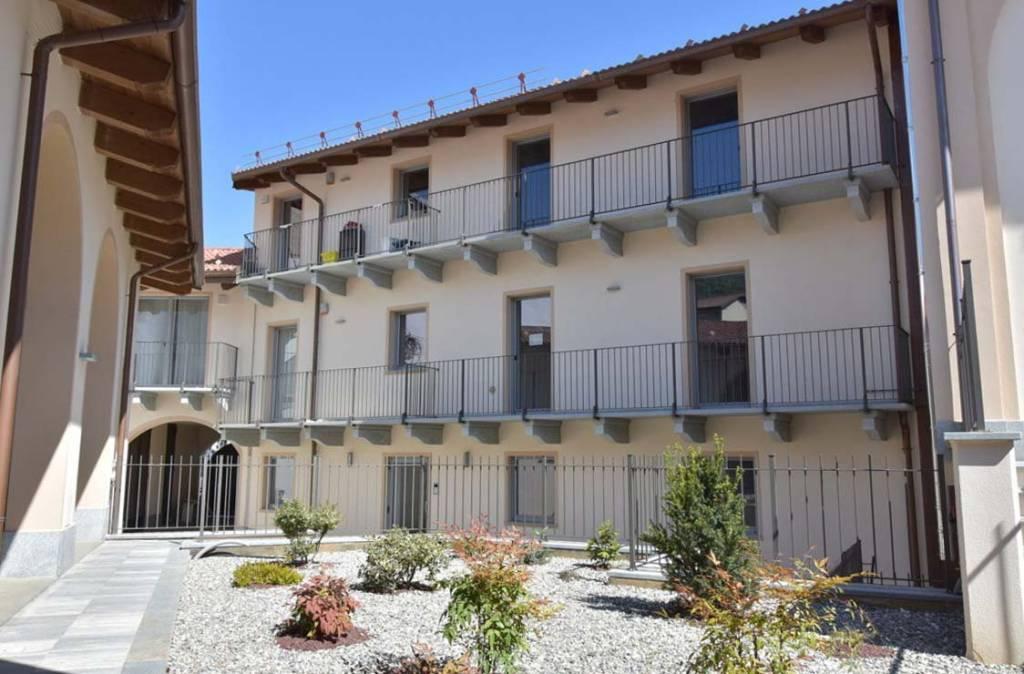 Foto 1 di Bilocale via Montemale 4, Dronero