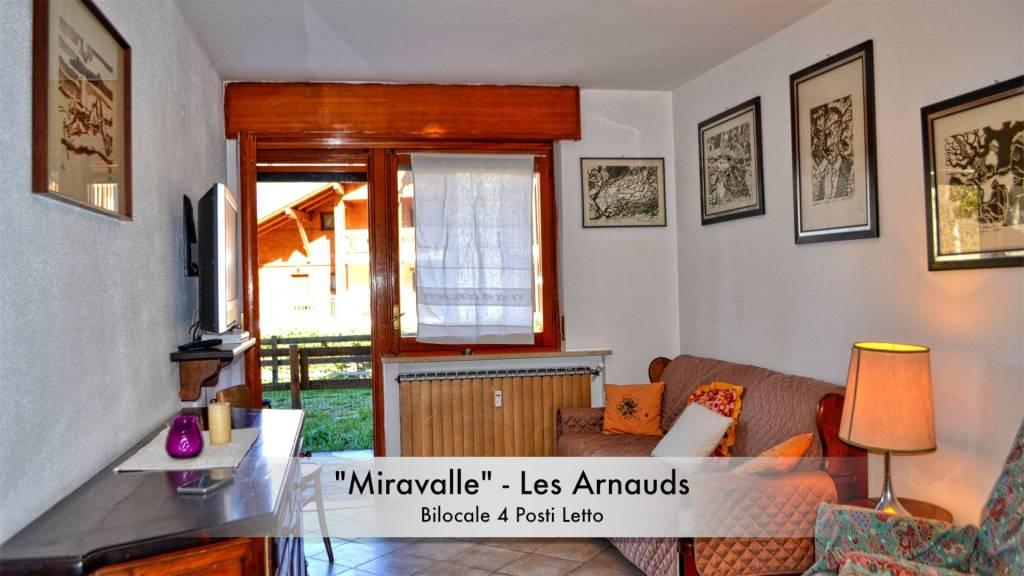 Appartamento in affitto a Bardonecchia, 2 locali, prezzo € 800   PortaleAgenzieImmobiliari.it