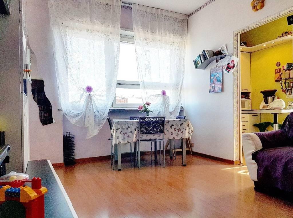 Appartamento in vendita corso Roma Moncalieri