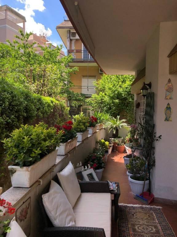 Appartamento in vendita a Roma, 5 locali, zona Zona: 32 - Fleming, Vignaclara, Monte Milvio, prezzo € 630.000   CambioCasa.it