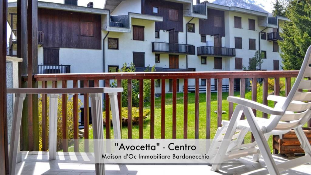 Appartamento in vendita a Bardonecchia, 3 locali, prezzo € 250.000   PortaleAgenzieImmobiliari.it