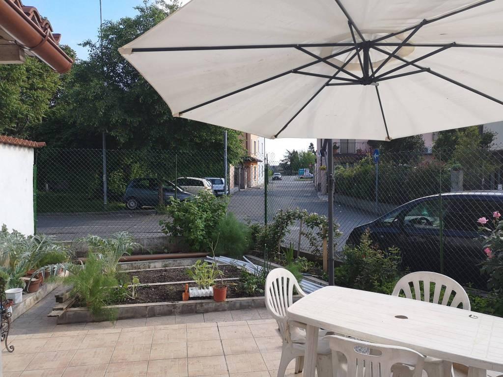 Appartamento in vendita a Bagnolo Mella, 4 locali, prezzo € 129.000   CambioCasa.it