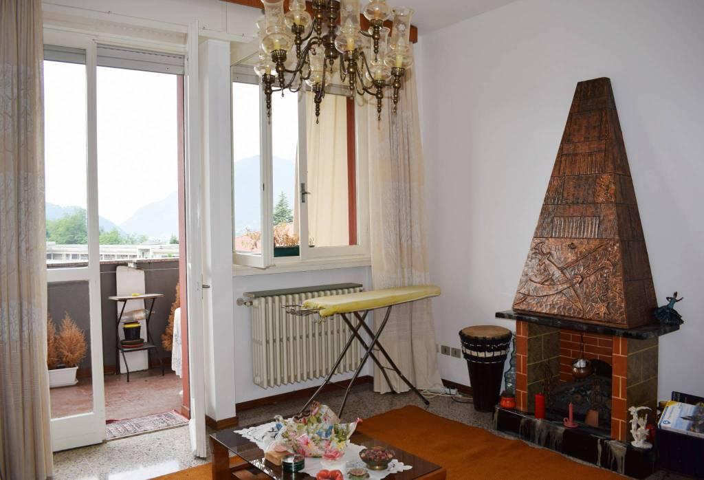 Appartamento in vendita a Casnigo, 4 locali, prezzo € 60.000 | PortaleAgenzieImmobiliari.it