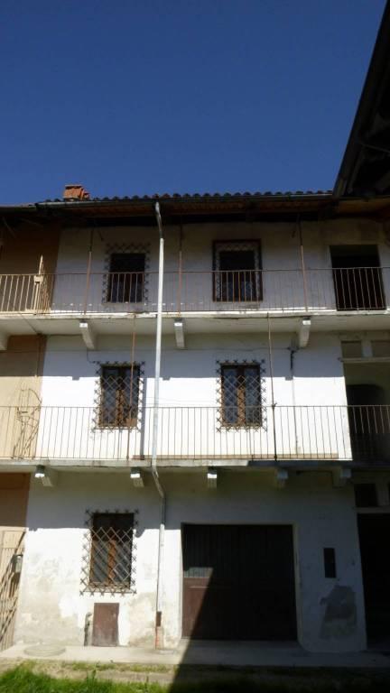 Foto 1 di Rustico / Casale vicolo Trento 4, Chiusa Di San Michele