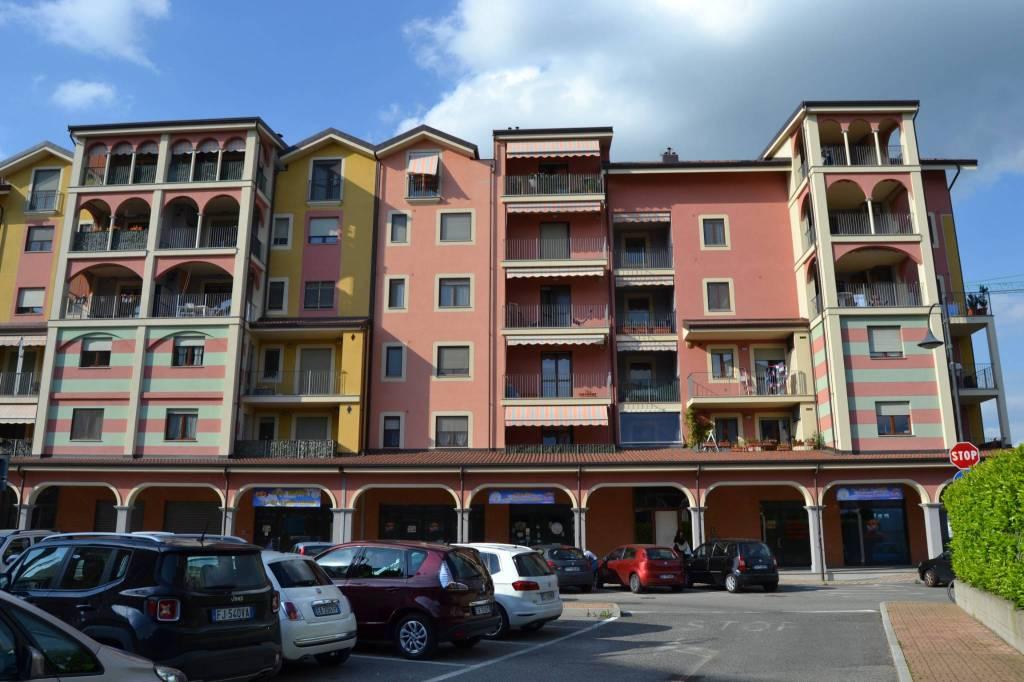 Foto 1 di Bilocale via Giotto, Leinì