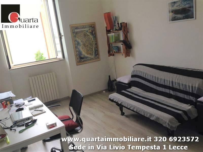 Appartamento in Vendita a Lecce Centro: 3 locali, 67 mq