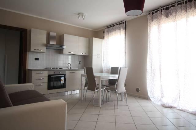 Appartamento in ottime condizioni in affitto Rif. 4547068