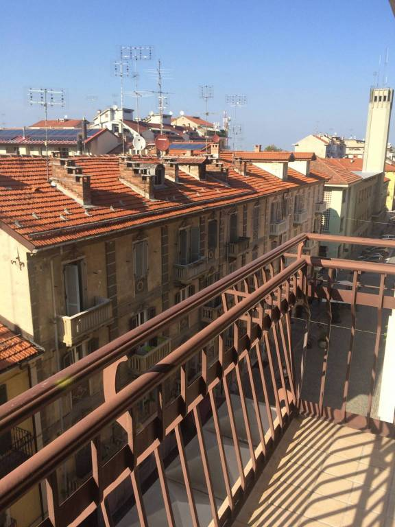Foto 1 di Trilocale corso Dante 31, Cuneo