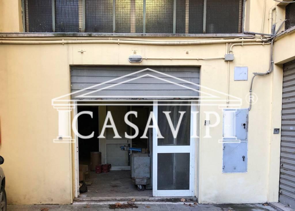 Laboratorio in vendita a Roma, 1 locali, prezzo € 160.000 | CambioCasa.it