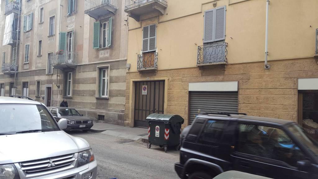 Cessione attività in vendita Zona Madonna di Campagna, Borgo Vittoria... - via Vibò 15 Torino