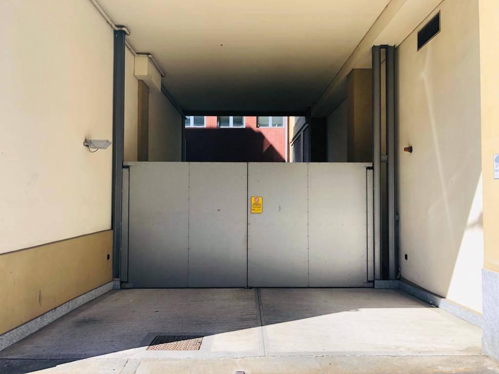 Box/Garage in affitto Zona Valdocco, Aurora - via Parma 34 Torino