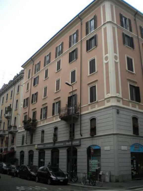 Box / Garage in vendita a Milano, 1 locali, zona Zona: 2 . Repubblica, Stazione Centrale, P.ta Nuova, B. Marcello, prezzo € 19.000 | CambioCasa.it