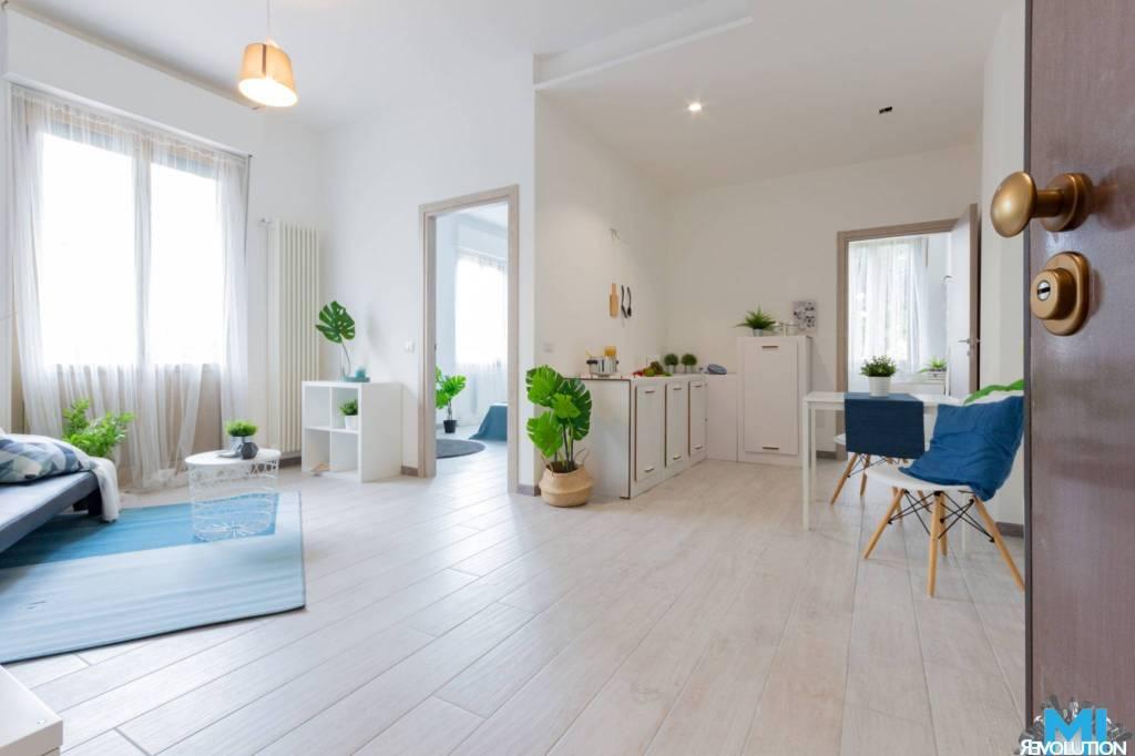 Appartamento in ottime condizioni in vendita Rif. 8914211