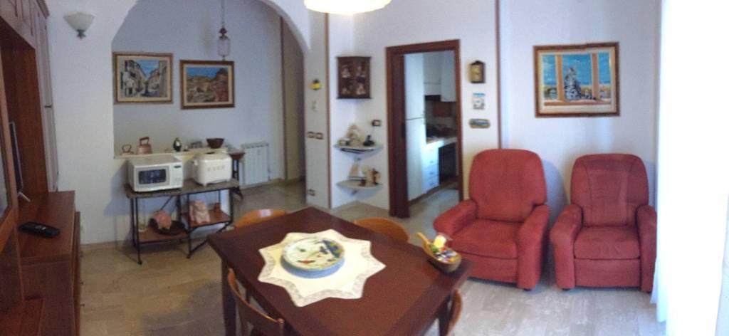 Appartamento in Vendita a Ravenna Centro: 5 locali, 104 mq