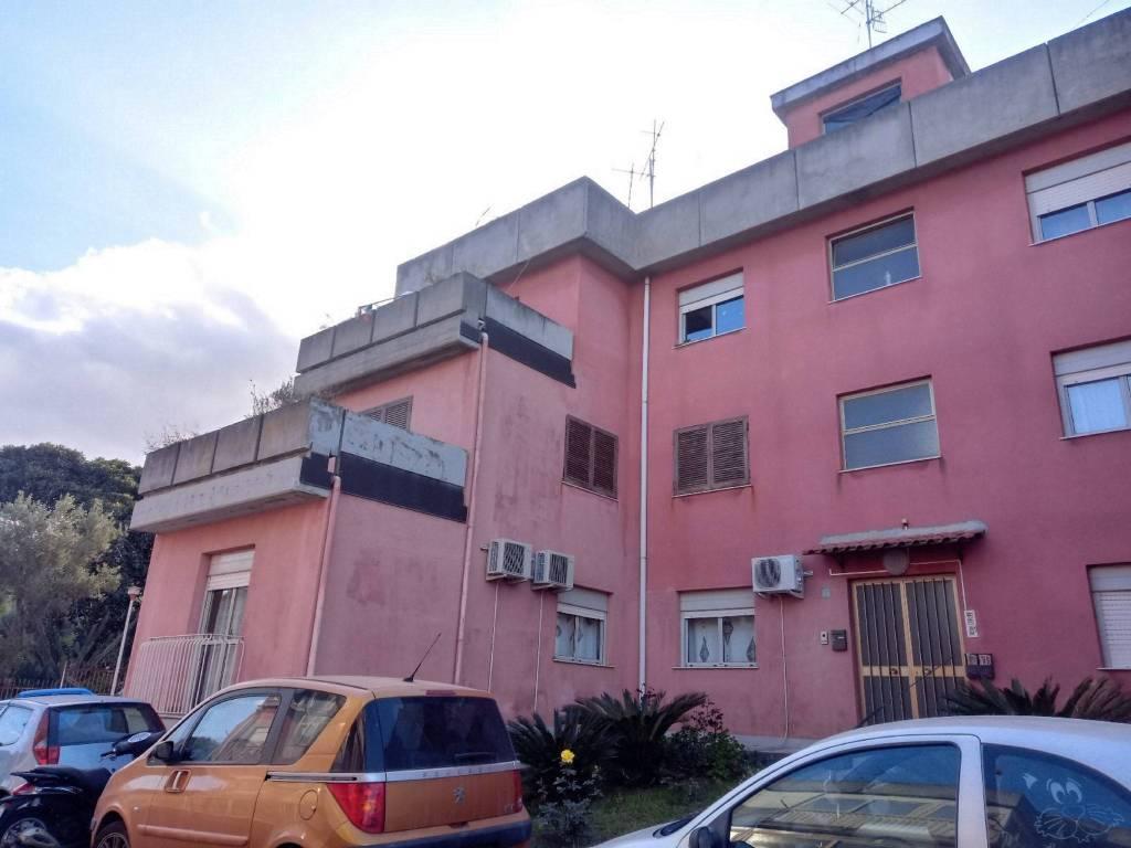 Appartamento in Vendita a Acireale Centro: 3 locali, 70 mq