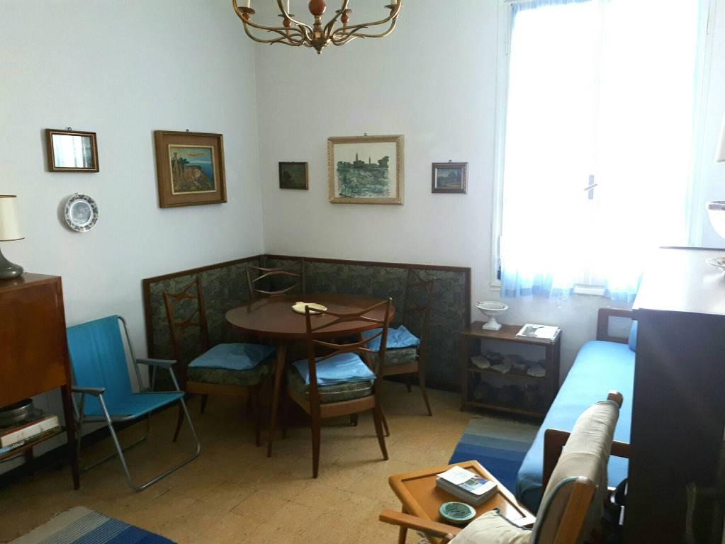 Appartamento in vendita via Palmari Sanremo