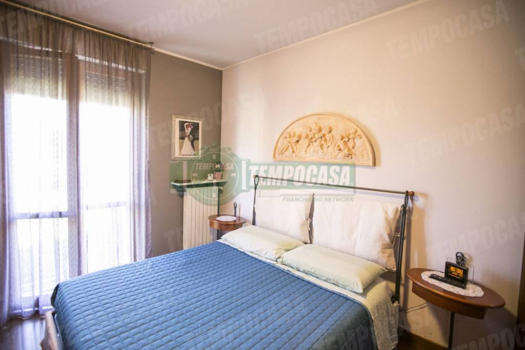 Appartamento in vendita via Girolamo Savonarola 3 Abbiategrasso