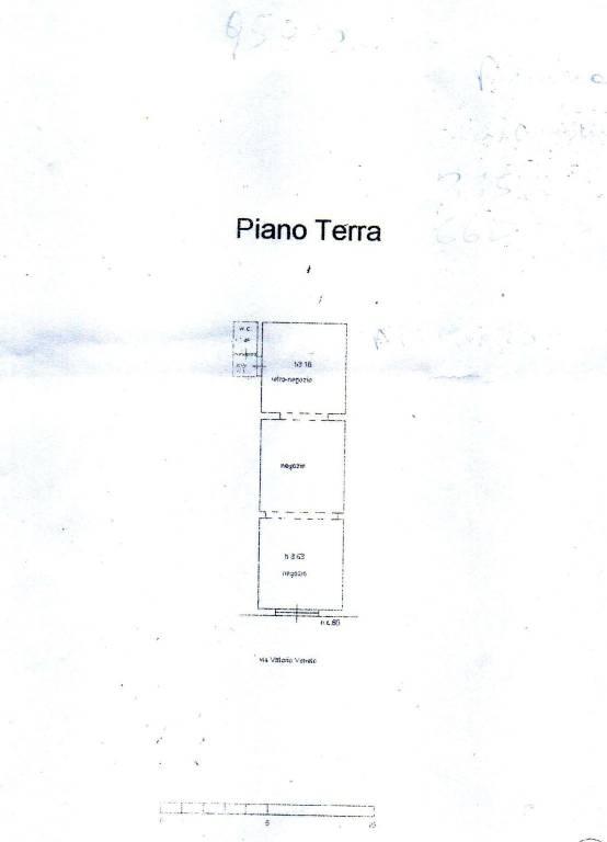 Negozio-locale in Vendita a Pontedera Semicentro: 3 locali, 82 mq