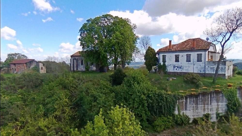 Rustico / Casale in vendita a Camino, 6 locali, prezzo € 190.000 | PortaleAgenzieImmobiliari.it