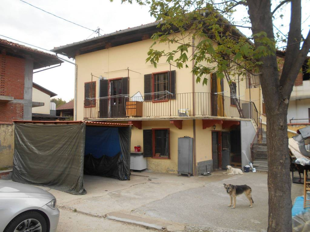 Foto 1 di Rustico / Casale Borgata Cordero 10, Trana