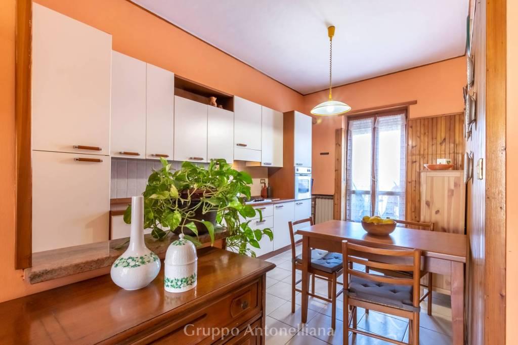 Appartamento in vendita Zona Santa Rita - via Castagnevizza 19 Torino