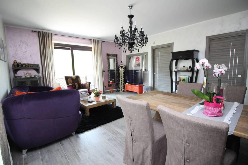 Foto 1 di Appartamento via Val della Torre 233, Caselette