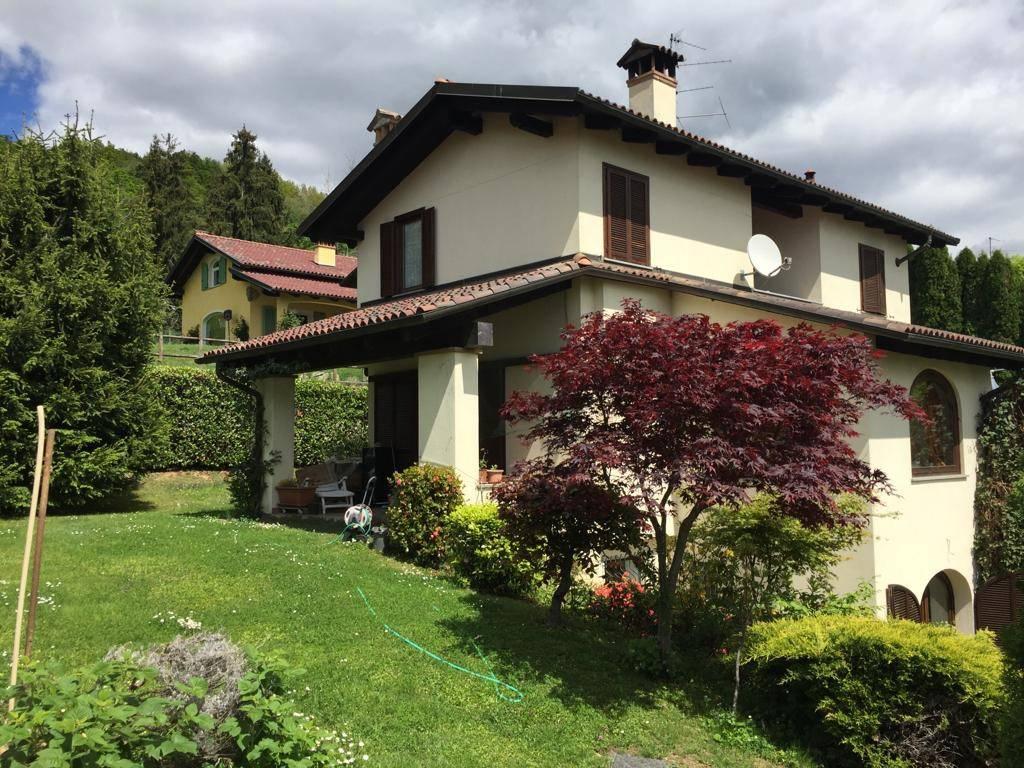 Villa in ottime condizioni in vendita Rif. 7793234