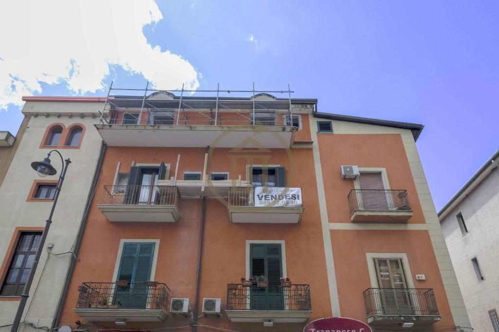 Immobili completamente ristrutturati al centro di Pontecagna