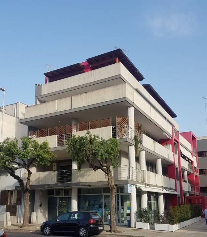 Appartamento in Vendita a Lecce Centro: 3 locali, 112 mq