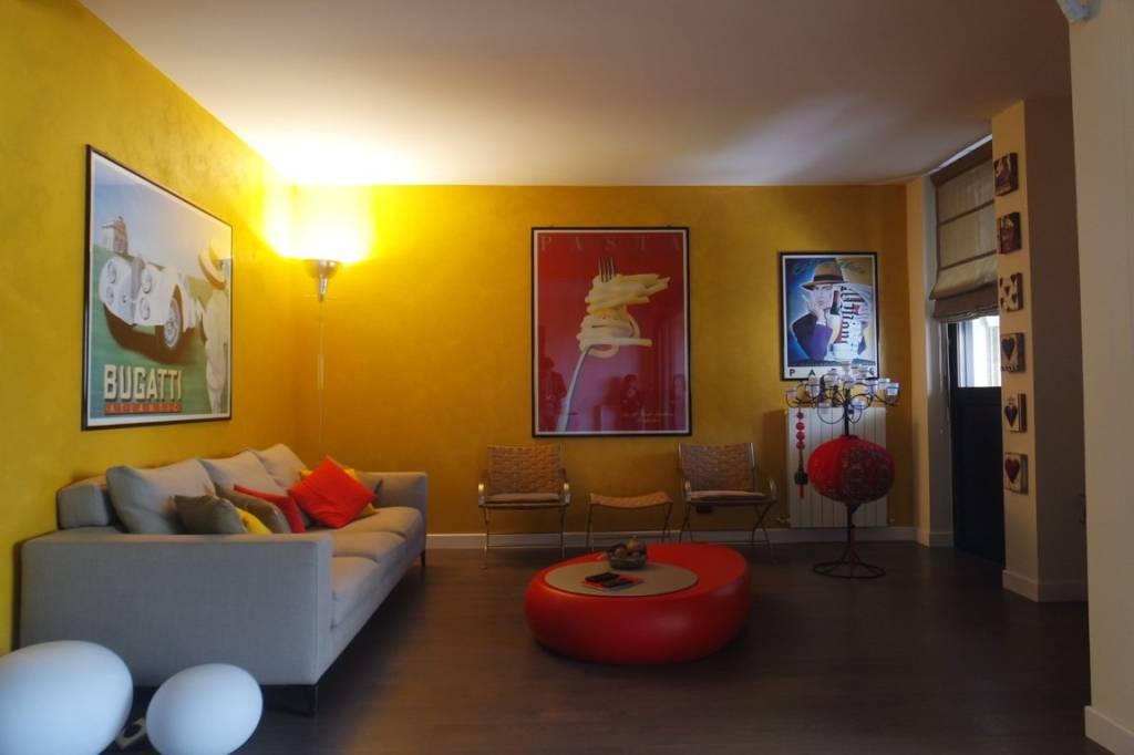Foto 1 di Quadrilocale via Emilio Salgari, Genova (zona Pegli)