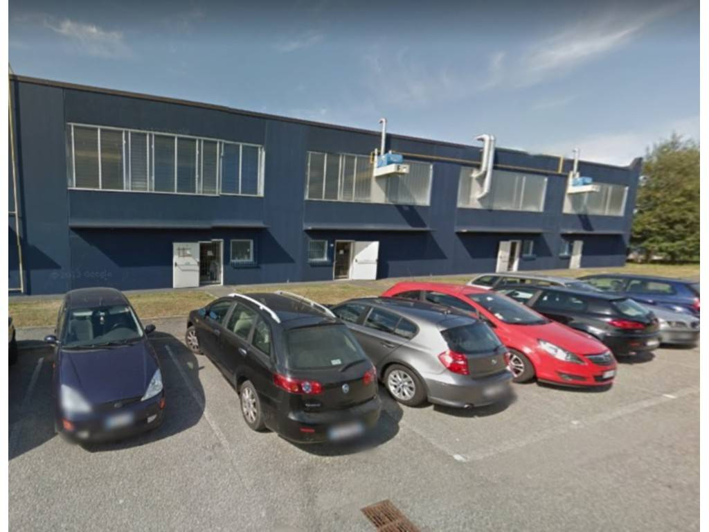 Capannone in vendita a Montanaro, 9999 locali, prezzo € 280.000 | PortaleAgenzieImmobiliari.it