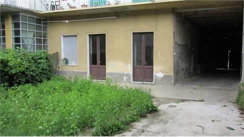 Foto 1 di Bilocale via Porta Pia 17, Cuceglio