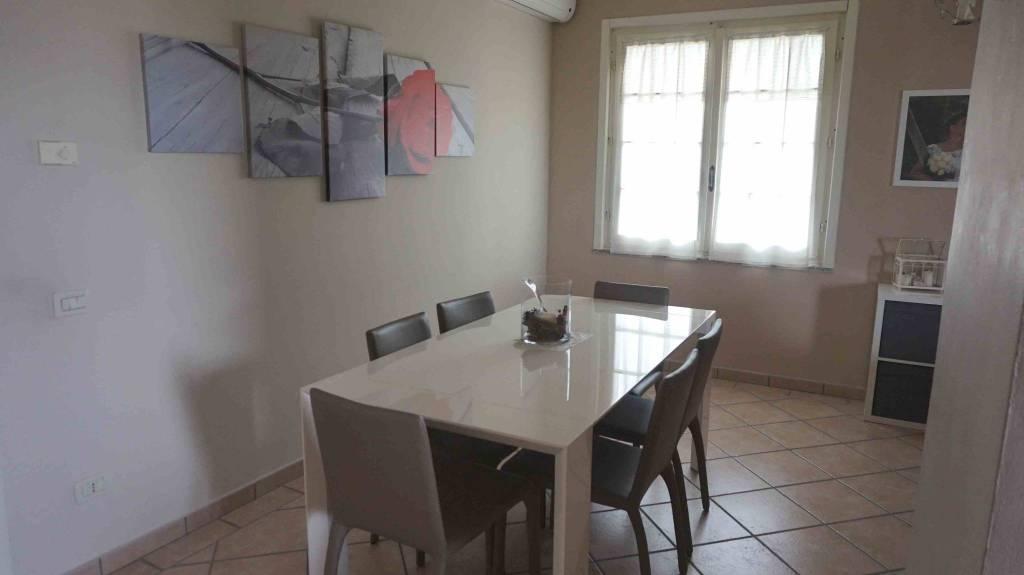 Appartamento in affitto a Isorella, 3 locali, prezzo € 500 | CambioCasa.it