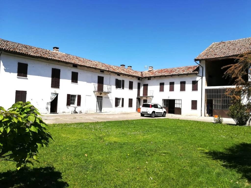Foto 1 di Rustico / Casale Frazione Sant'Anna Chiesa, Costigliole D'asti