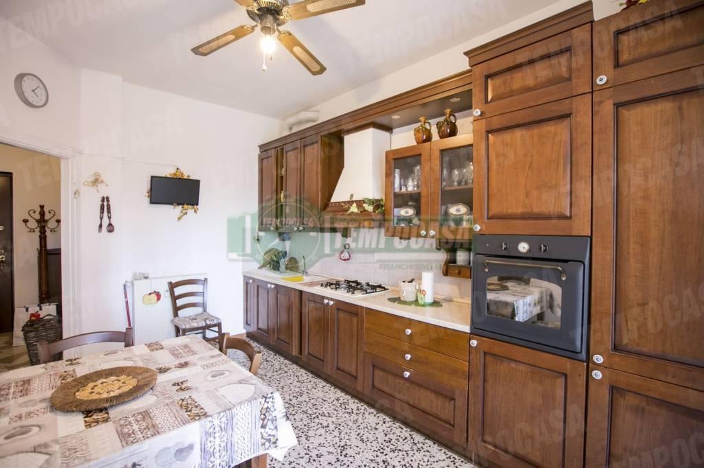 Appartamento in vendita via Antonio Gramsci 4 Abbiategrasso