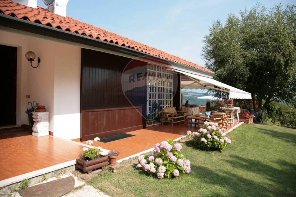 Villa in Vendita a Creazzo